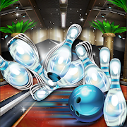 Bowling Club : Roller Ball Games