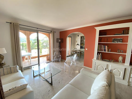 Vente appartement 5 pièces 154 m2