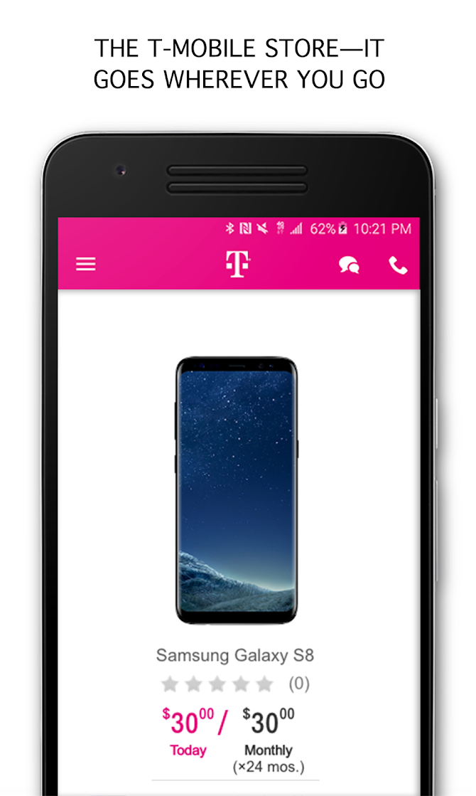 T-Mobile Android 1