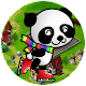 Panda Run Fruits APK