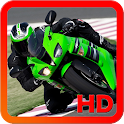 Мотоциклы Обои icon