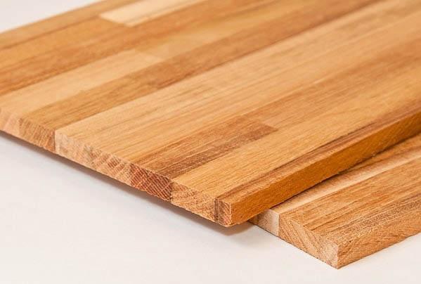 Nguyên Gỗ giúp bạn có được gỗ ghép cao su chất lượng