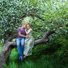 Wedding photographer Larisa Dudorova (Larisssa80). Photo of 24.05.2016