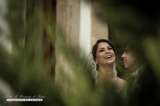 Fotógrafo de bodas Carlos Fernández de castro (carlosfernandez). Foto del 14.11.2015