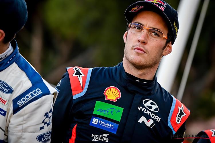 🎥 Wereldkampioen komt met schrik vrij na onvoorstelbare crash, Neuville voorlopig derde in Monte Carlo