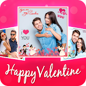 Valentine Movie Maker