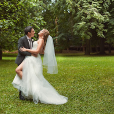 Wedding photographer Olesya Lapaeva (Czarinka). Photo of 08.11.2014