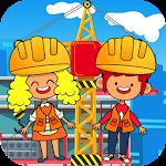 My Pretend Construction Workers - Little Builders 1.3