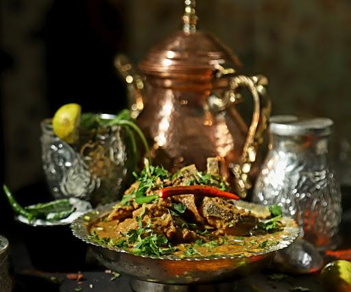 Khansaama Food menu 3