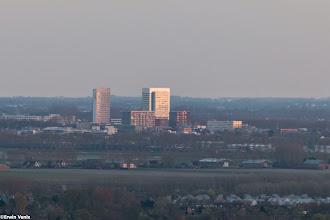 Photo: Heppie View Tour Haarlem_0021 - Station Hoofddorp