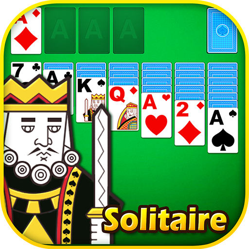 Solitaire Plus 紙牌 App LOGO-APP開箱王