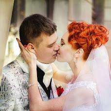 Wedding photographer Denis Gorbunov (zimadyo). Photo of 04.03.2016