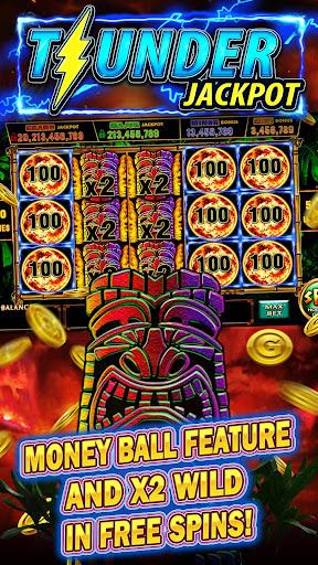 City of Dreams Slots - Free Slot Casino Games 3.9 screenshots 5