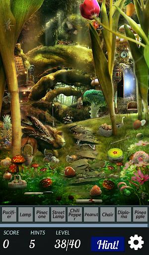 Hidden Worlds Adventure 1.0.34 screenshots 3