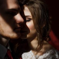 Wedding photographer Pavel Ostashkin (ostashkin). Photo of 25.09.2017