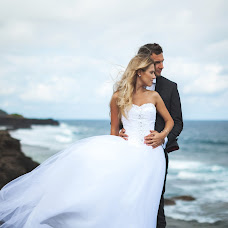 Wedding photographer Nastya Shugina (mauritiusphotog). Photo of 30.09.2018