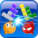 Block Puzzle Fighter icon
