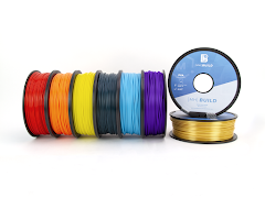 MH Build Rainbow Dual Extrusion Bundle Pack - 1.75mm