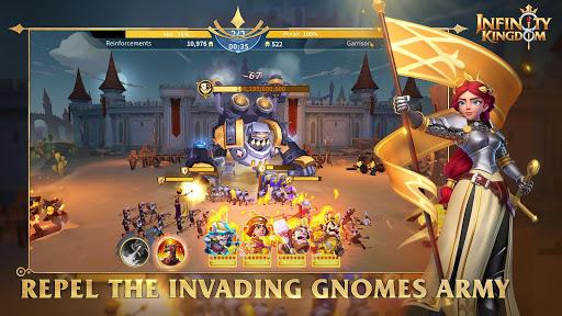 Infinity Kingdom androidiapk screenshots 1