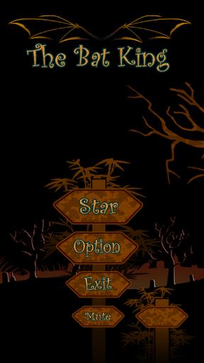 The Bat King 0.0.1 APK MOD screenshots 1