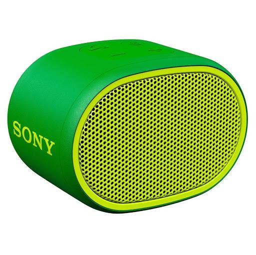 Loa Sony SRS-XB01 (Xanh lá)