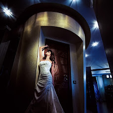Wedding photographer Andrey Gorshkov (AGorshkov). Photo of 02.04.2013