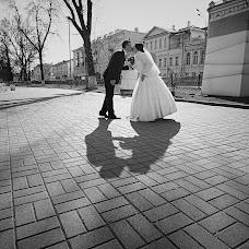 Wedding photographer Daniil Borovskikh (Dream4to). Photo of 13.05.2018