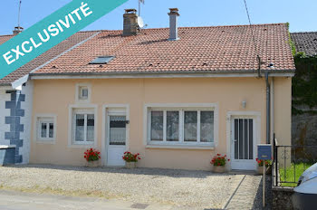 maison à Gondrecourt-le-Château (55)