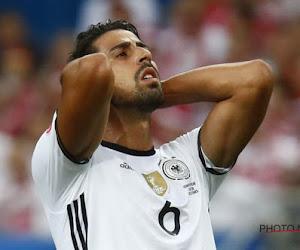 Speler van Juventus krijgt goed nieuws van dokters na hartoperatie