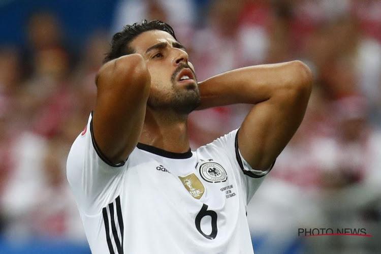 Juventus mist middenvelder met hartritmestoornissen in Champions League