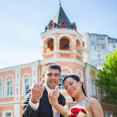Wedding photographer Yuriy Fedyaev (jumis). Photo of 10.06.2013