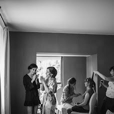 Wedding photographer Olga Urina (olyaUryna). Photo of 10.10.2016
