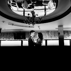 Wedding photographer Darya Larionova (DarinaL). Photo of 12.09.2018