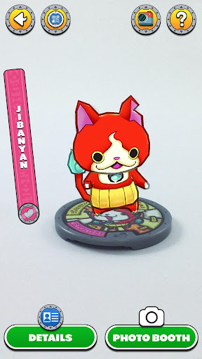 Yo-kai Watch Land 2.4.2 screenshots 1