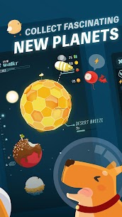 Walkr: Fitness Space Adventure 2