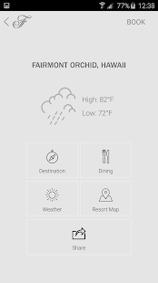 Fairmont Hotels & Resorts Mod
