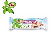 Angebot für Apfel-Zwiebel Leberwurst im Supermarkt