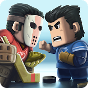 Ice Rage: Hockey Multiplayer game 1.0.46 APK