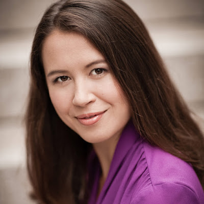 Spotlight on: Emma Char