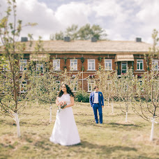 Wedding photographer Dmitriy Karasev (dnkar). Photo of 25.07.2015