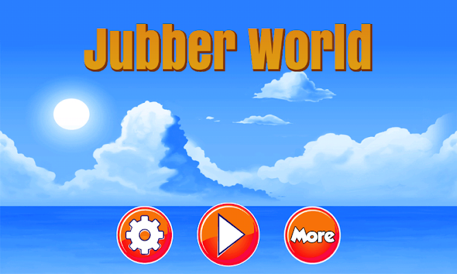 Super Jubber World - screenshot