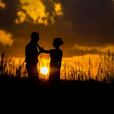 Wedding photographer Ivan Vykhopen (vano34). Photo of 07.08.2015