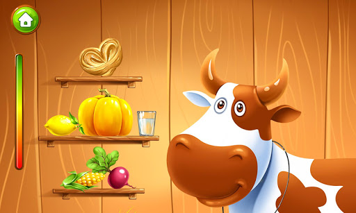 Animal Farm for Kids - Learn Animals for Toddlers 1.0.22 screenshots 3