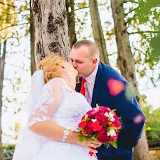 Wedding photographer Evgeniy Rogozov (evgenii). Photo of 30.12.2016