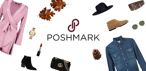 Google Poshmark Apps Fashion On Buyamp; Play Sell e9IbHWED2Y
