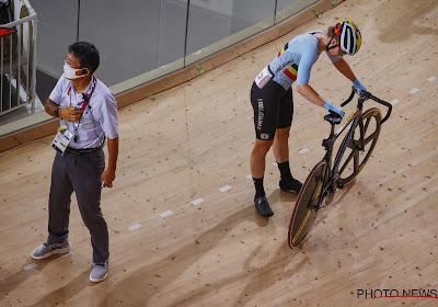 Nog vier Belgen in actie op de laatste dag van de Olympische Spelen