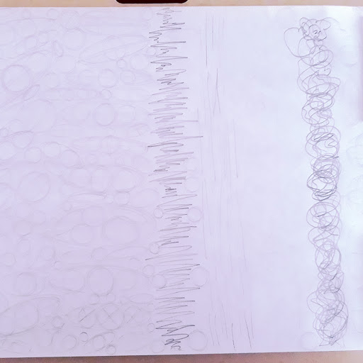 Picture of different line patterns