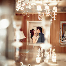 Wedding photographer Aleksandra Erofeeva (daridey). Photo of 22.03.2014