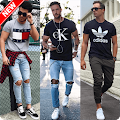 ????????Street Fashion Men Swag Style 2019 APK