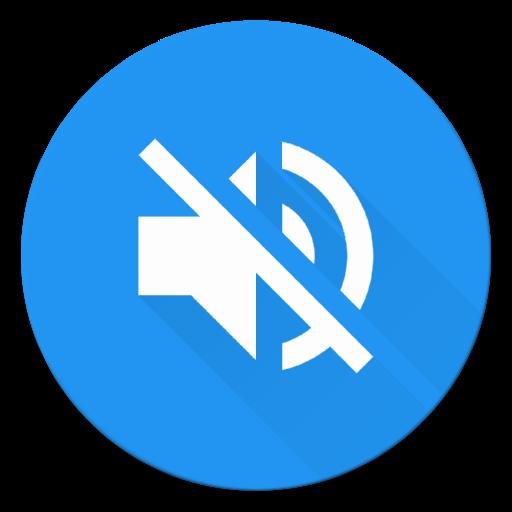 电视自动开启静音 工具 App LOGO-APP試玩